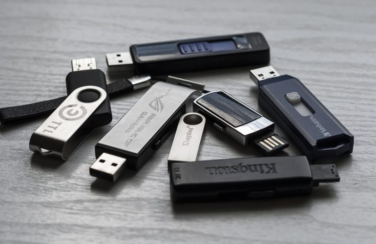 Heathrow fined for USB stick data breach
