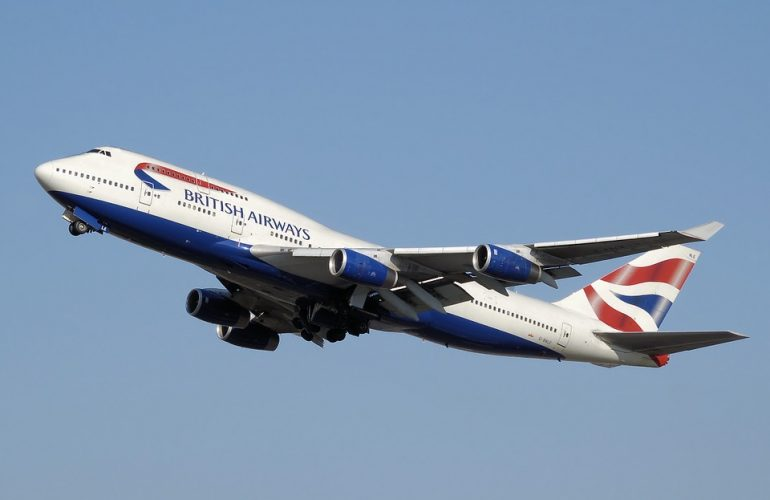 British Airways: Suspect code that hacked fliers 'found'
