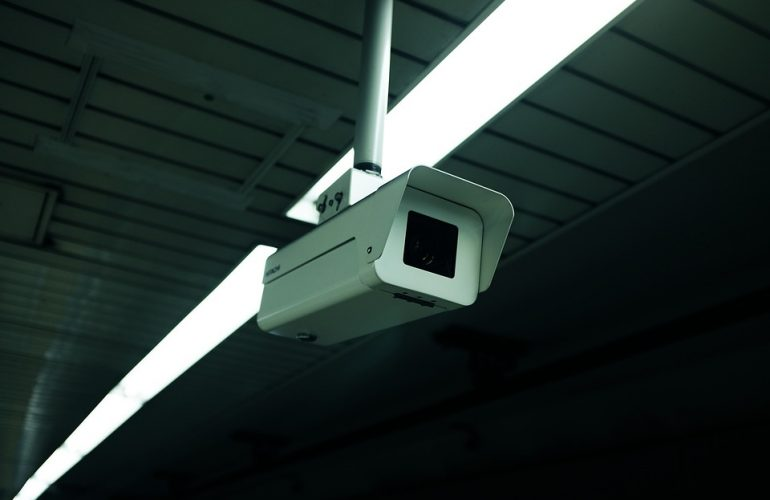 World's largest CCTV maker leaves at least 9 million cameras open to public viewing
