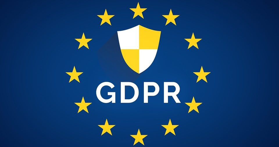 Two companies fined due to GDPR violation