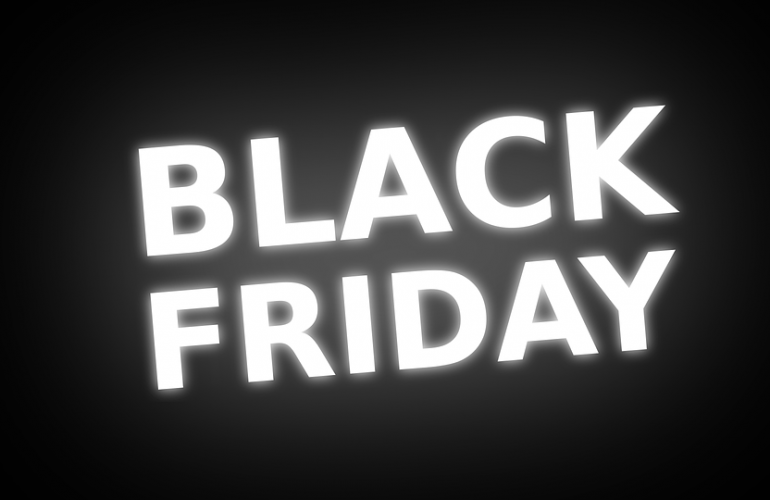 Black Friday Warning as UK Retailers Fail on 2FA