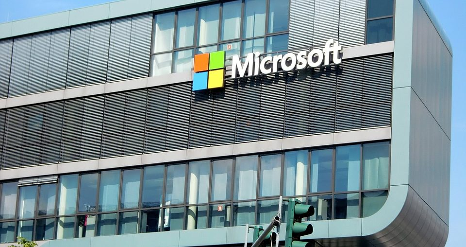 Microsoft fighting Asian pirates