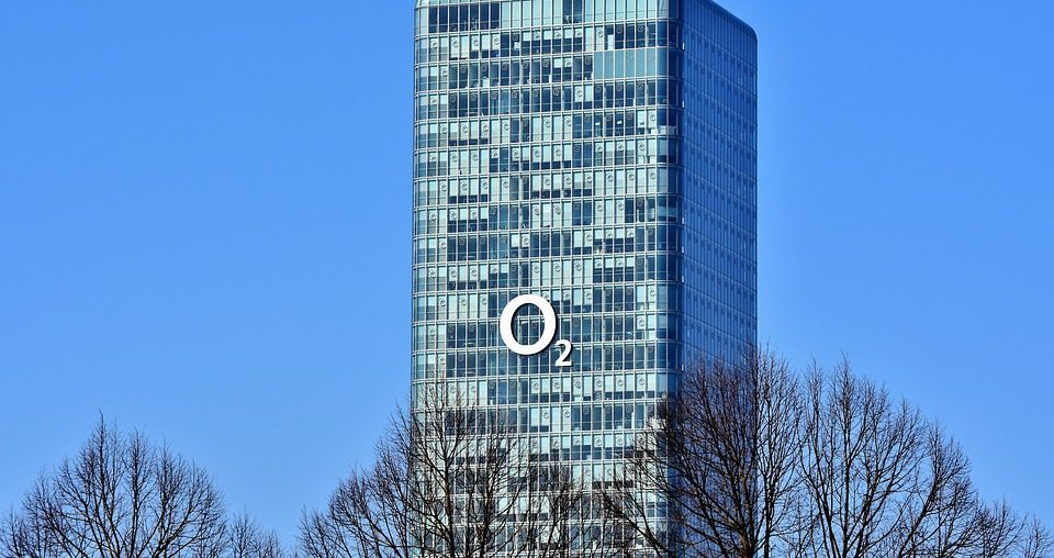 O2 Outage – the shape of things to come?