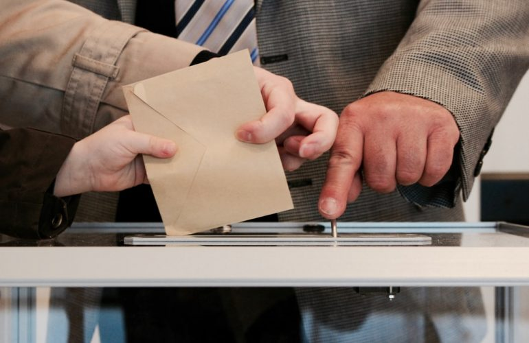 Hackers Can Seize Control of Ballots Cast Using the Voatz Voting App