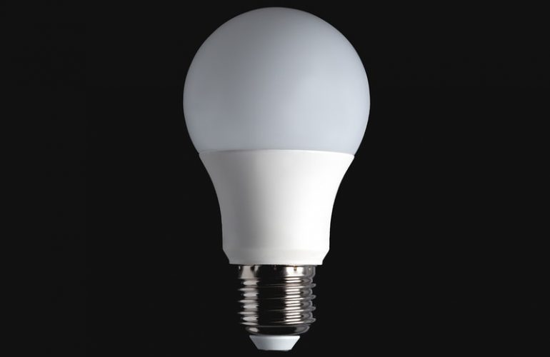 Hackers can hijack your house through your light bulb