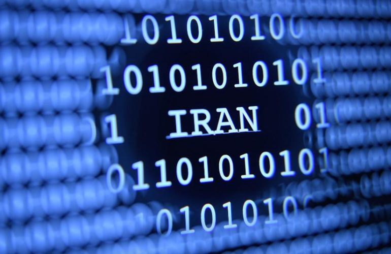 Powerful Cyber Attack Takes Down 25% Of Iranian Internet